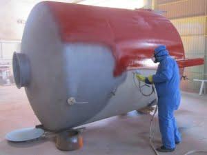 Manutenção Industrial BH