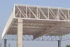 Tipos de Estruturas Metálicas