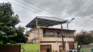 Cobertura Residencial - Vila Pinho 110 m²