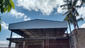 Cobertura Residencial em Ibirité 180 m²