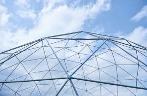 vantagens das estruturas metálicas